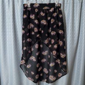 🌼 High Low Skirt 🌼